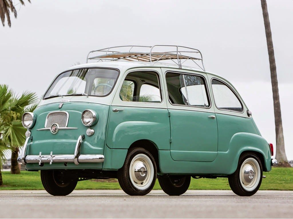d3a76162d064 1961 fiat jolly 500 - Google Search   Cars of Interest   Pinterest ...