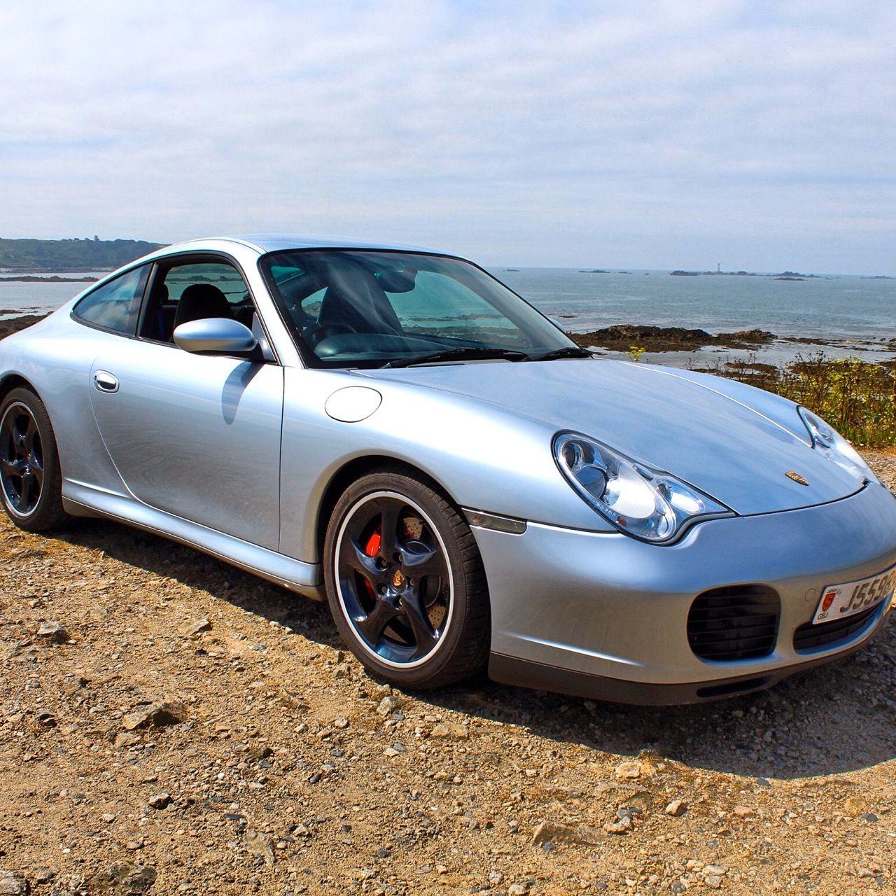 Porsche Sports Car, Porsche