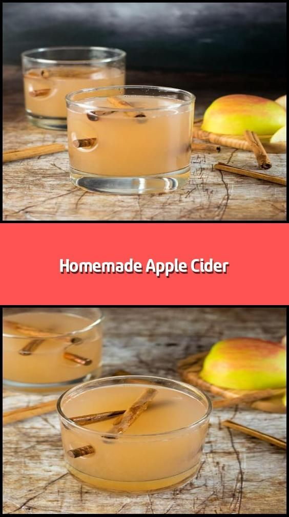 Homemade Apple Cider -    Making homemade apple cider from scratch is a not only simple, it is a fun way to enjoy the season.     In myeffort to ward off any and everything pumpkin spice flavored, today we are turning to other ways tocelebrate the fall season. Heck, what is more quintessentiallyfall than apple cider? Apple cider is a great treat for the family, fun to prepare for a party, or can even be spiked to create a festive adult beverage.     Unfortunately, the biggest challenge to cra... #spikedapplecider