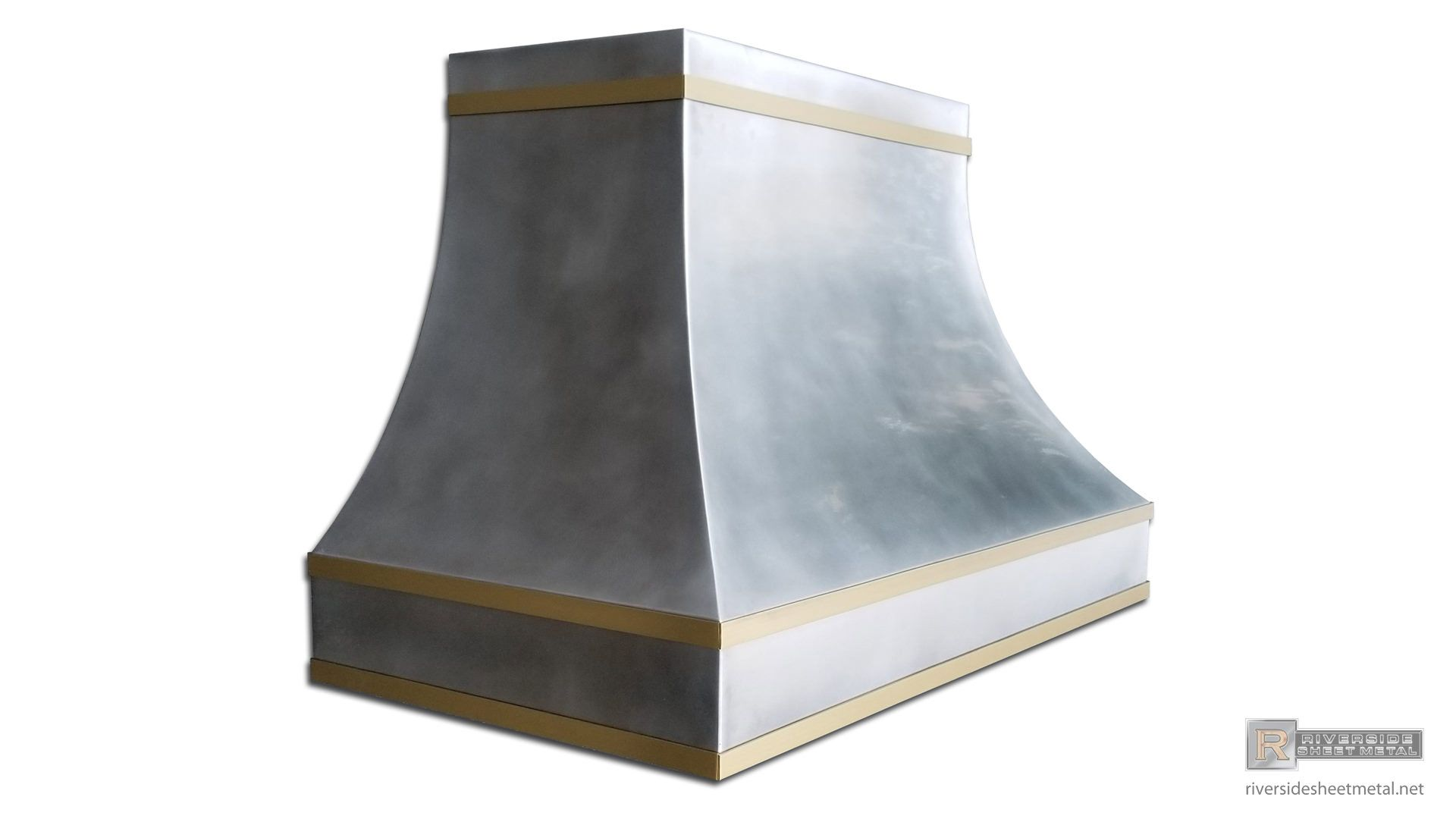 We Ship To All Us States Riverside Sheet Metal Specializes In The