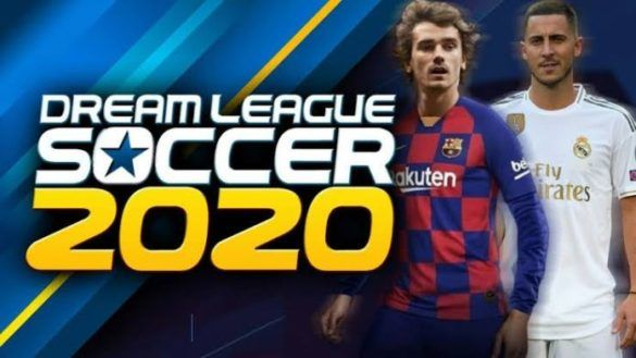 Download Dream League Soccer 2020 Mod Apk + Data For