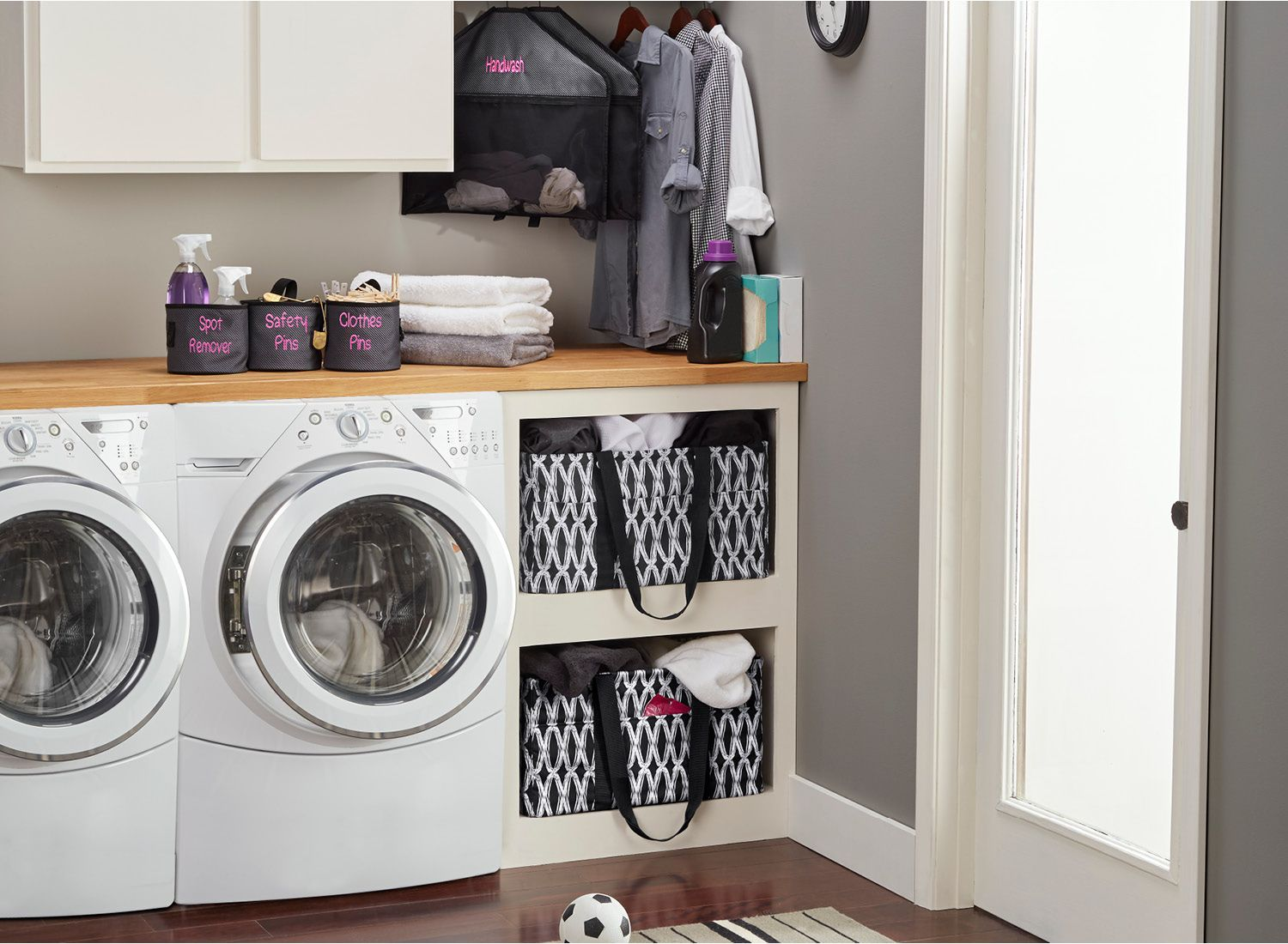 Thirty-One Gifts - Laundry Room