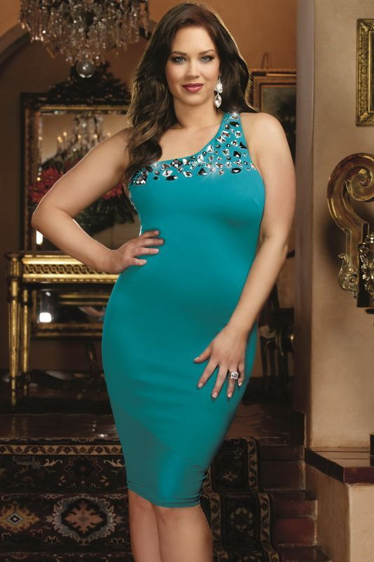 6013d0030 Cheap plus size clubwear 5 best outfits - plussize-outfits.com ...