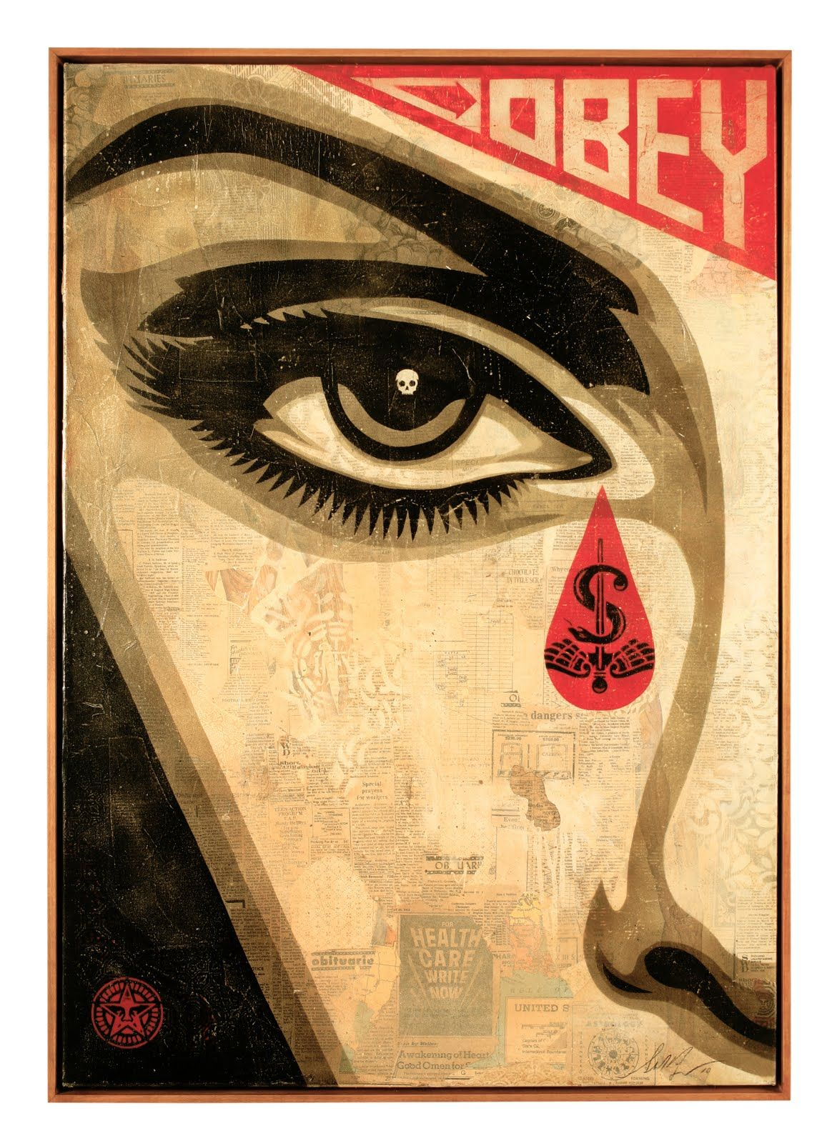Obey Not!.....but thy highest light and consciousness..promote ...