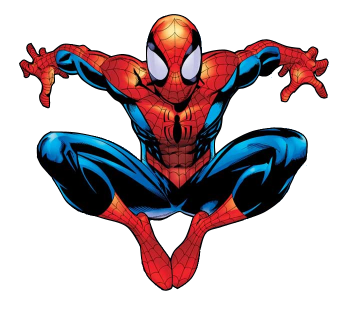 Yioy8boie Png 692 652 Ultimate Spiderman Spiderman Art Spiderman