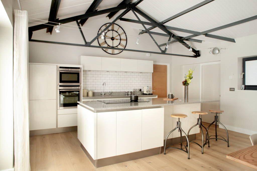 Wohnideen, Interior Design, Einrichtungsideen & Bilder   Küchen ...