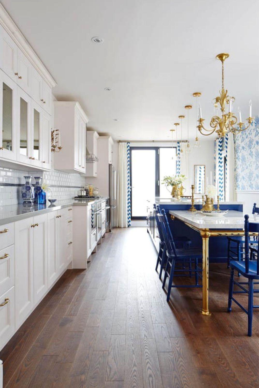 Design Your Own Kitchen: 13 Most Popular DIY Creative Kitchen Design Ideas To Add