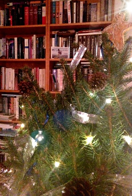The Reading Room My Books And The Christmas Tree St Nicholas Day Christmas Tree Christmas