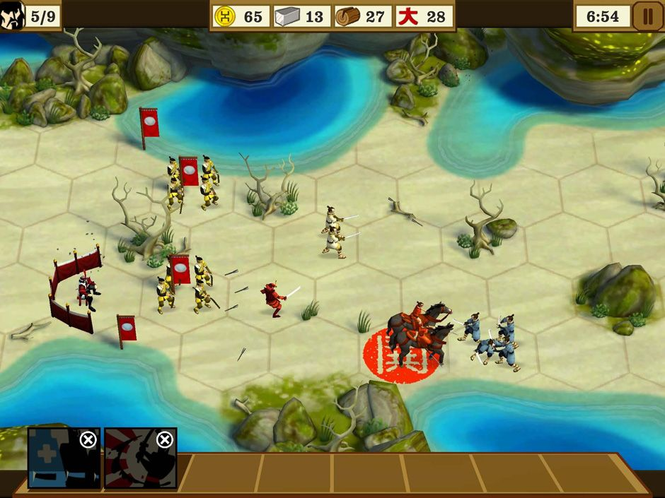 Unity Total War Battles Shogun By Creative Assembly With