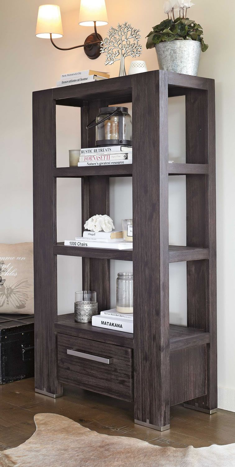 Pearl Bookshelf By John Young Furniture From Harvey Norman New Zealand