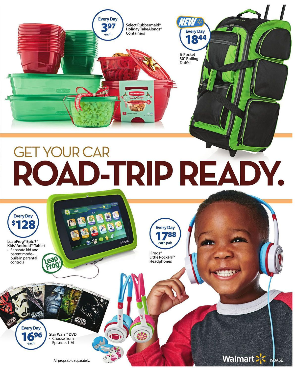 Walmart Thanksgiving 2015 Ad Page 19   tablets   Pinterest
