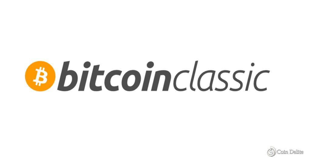bitcoin classic cash stock brokeriai priimantys bitcoin