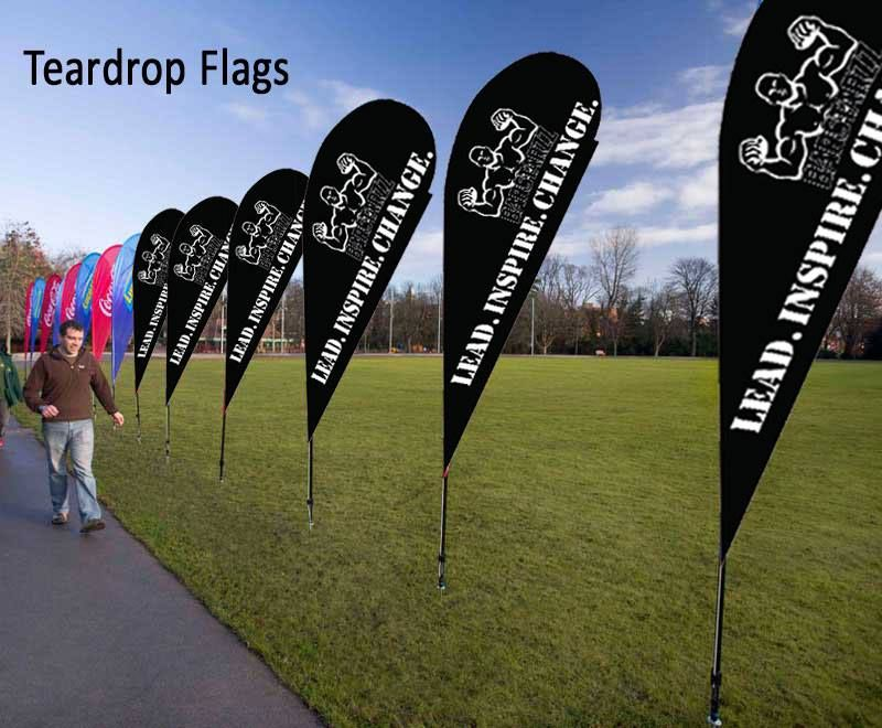 Pin By Printearly On Material Pop Pos Posm In 2020 Teardrop Banner Flag Free Design