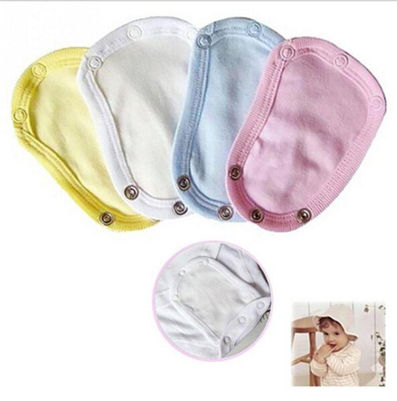 Baby Kids Super Utility Diaper Jumpsuit  Romper Lengthen  Extend Film Bodysuit