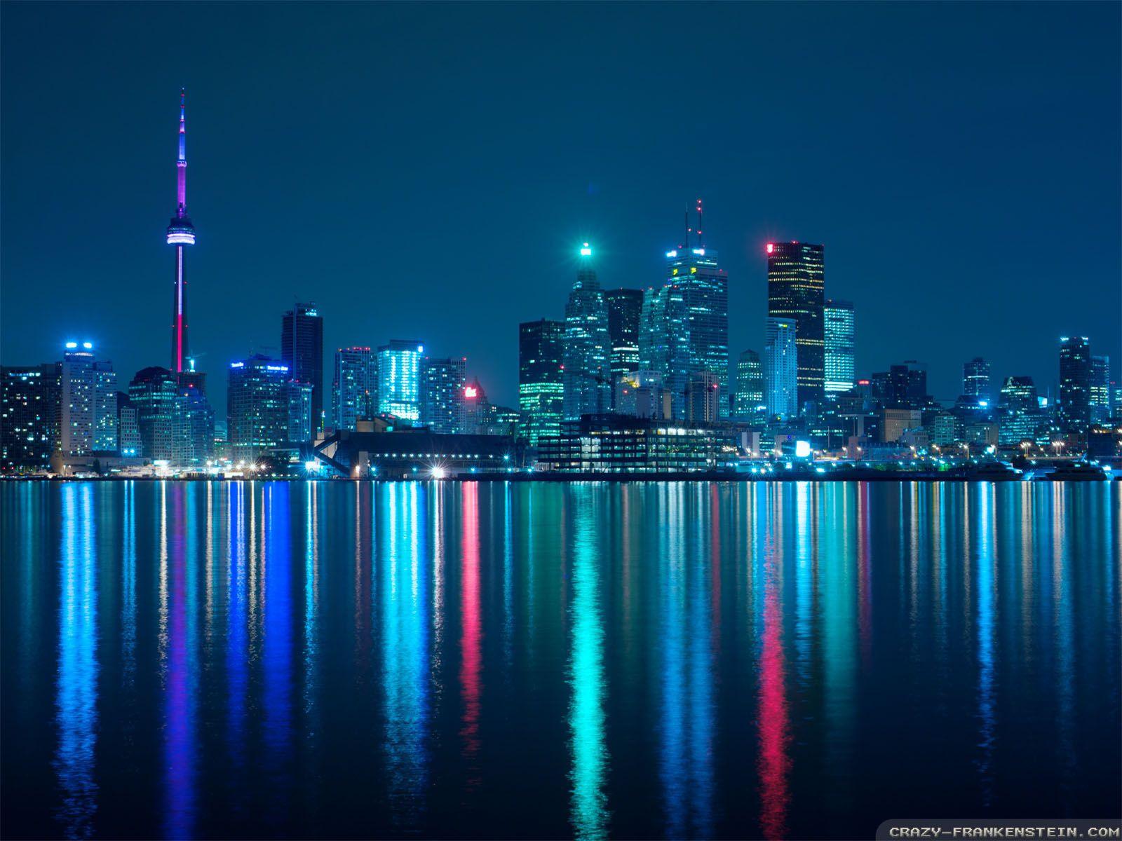 Toronto Wallpapers (41 Wallpapers) – Adorable Wallpapers | Wal ...