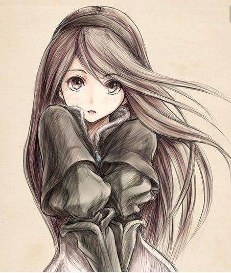 Pin Di Aline Ayumi Hashizumi Su Manga Anime Cose Da Disegnare E