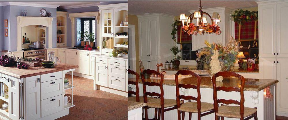 Modernes Küchendesign Englische Küchendesignideen