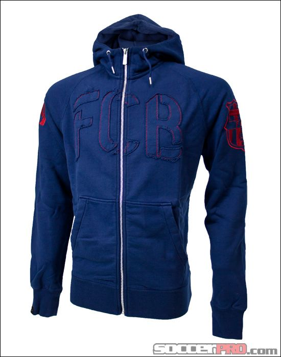 Nike Barcelona Authentic AW77 Jacket - Midnight Navy... 80.99 ... d9d766780c05d