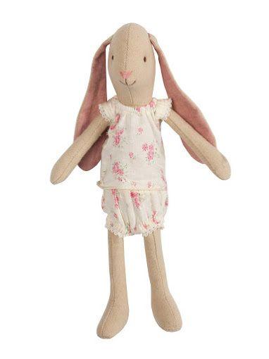 Maileg - Mini Bunny Girl - So Fofo