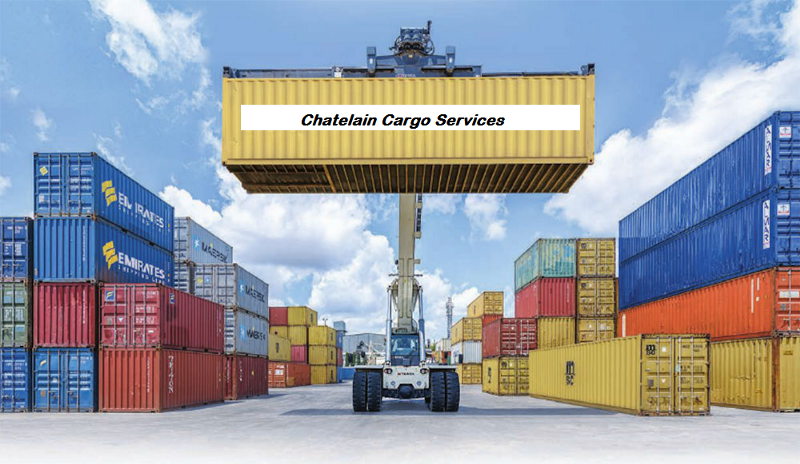 Philippe Victor Chatelain: A Popular name in freight forward