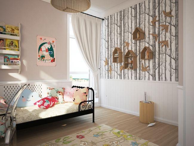 Idée Déco : Chambres d\'enfant de Fajno Design ...