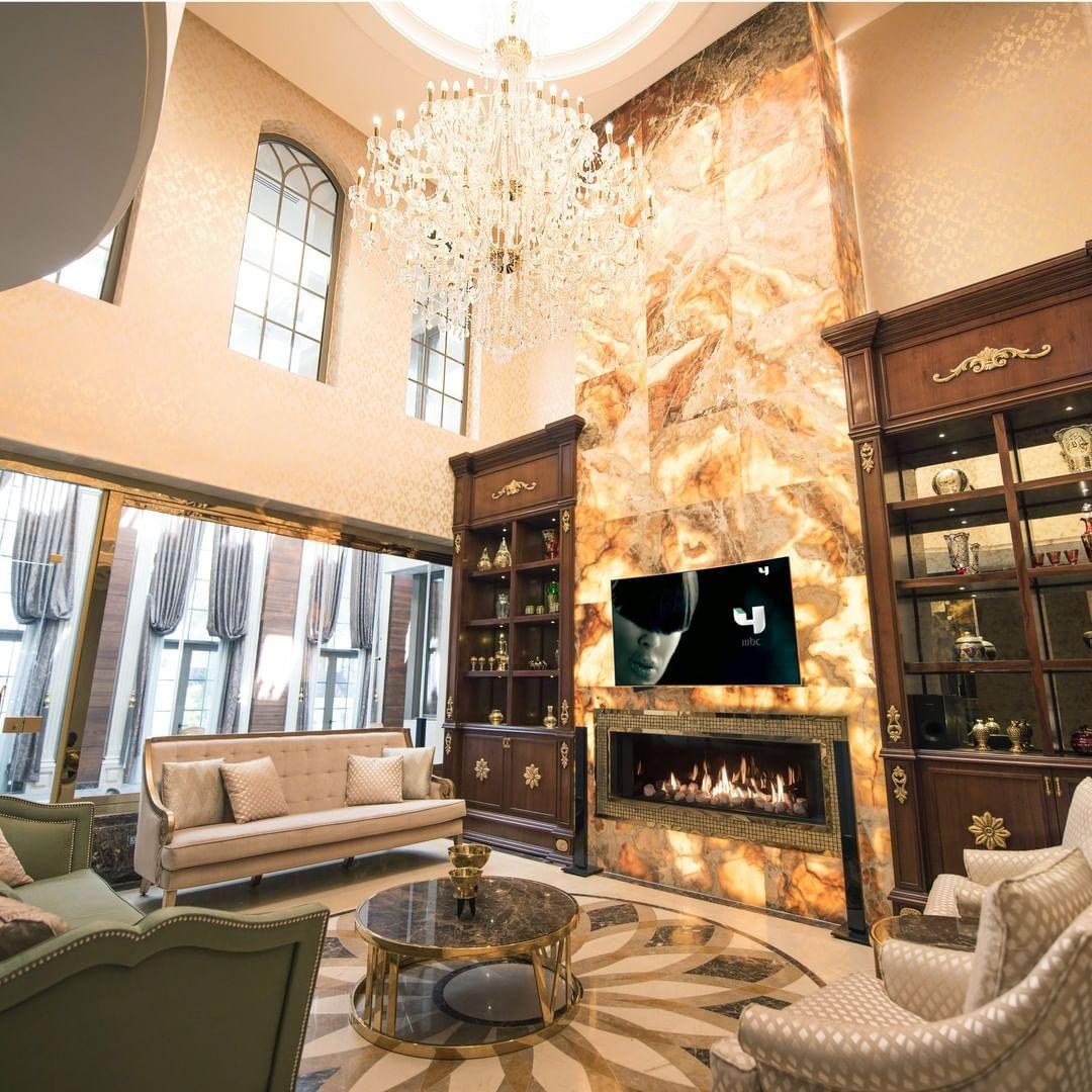 Residentialdesign Design Practice Name Asma Bkerat Design House Design Practice Location Amman Jo Living Room Trends Luxury Living Room Living Room Designs