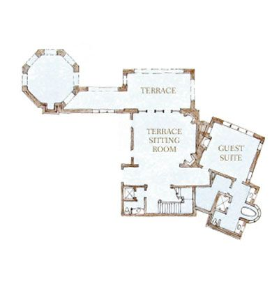 Floor Plans Grand Tours Luxe Lakeside Retreat Floor Plan Drawing Floor Plans House Floor Plans
