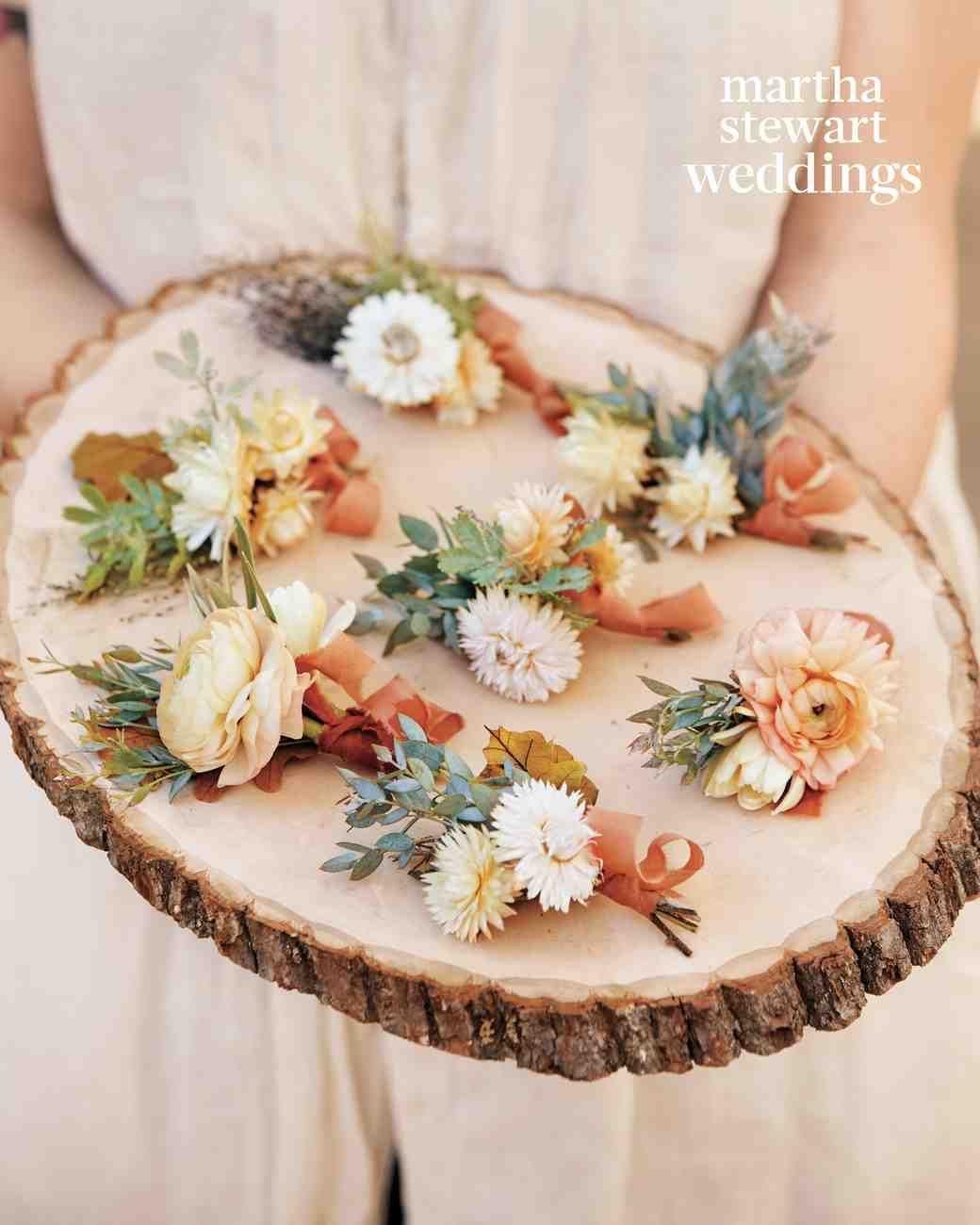 Flower Care from Anastasia Stevenson Wedding Planner  DIY wedding