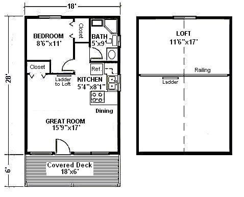 Cabin Kit Homes Mill Direct Customer Direct Save Thousands Loft Floor Plans House Plan With Loft Floor Plans