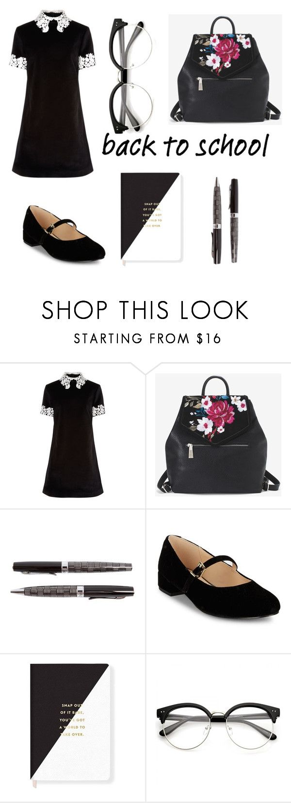 """dress code?....Na"" by oops-ally on Polyvore featuring macgraw, White House Black Market, Balmain, Isaac Mizrahi and Forever 21"
