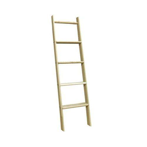 Amazing Quiet Glide Library Ladder Unassembled U0026 Unfinished