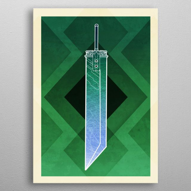 Final Fantasy Sword artwork
