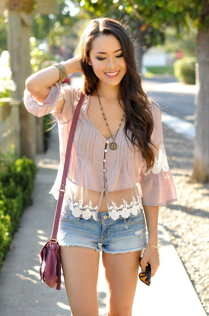 b3977e7c7f How to Dress Like a California Girl in Summer