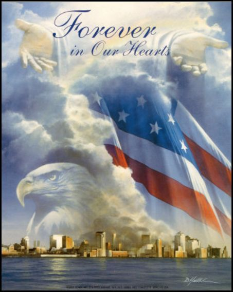 9 11 neverforget 911 remembering911 9 11 2001 07 freedom