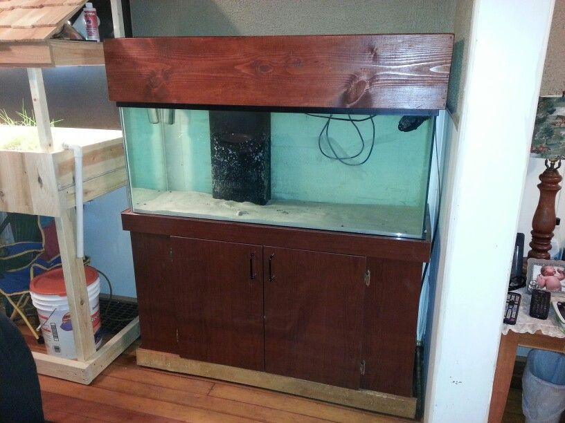 Aquarium hood aquarium hood aquarium diy