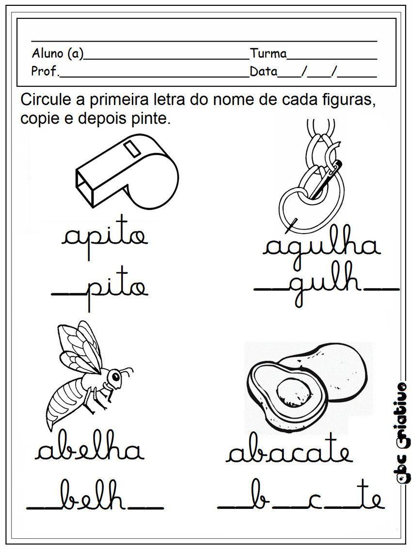 Colecao Caracol Ed Infantil Linguagem Abc Musical Kid S