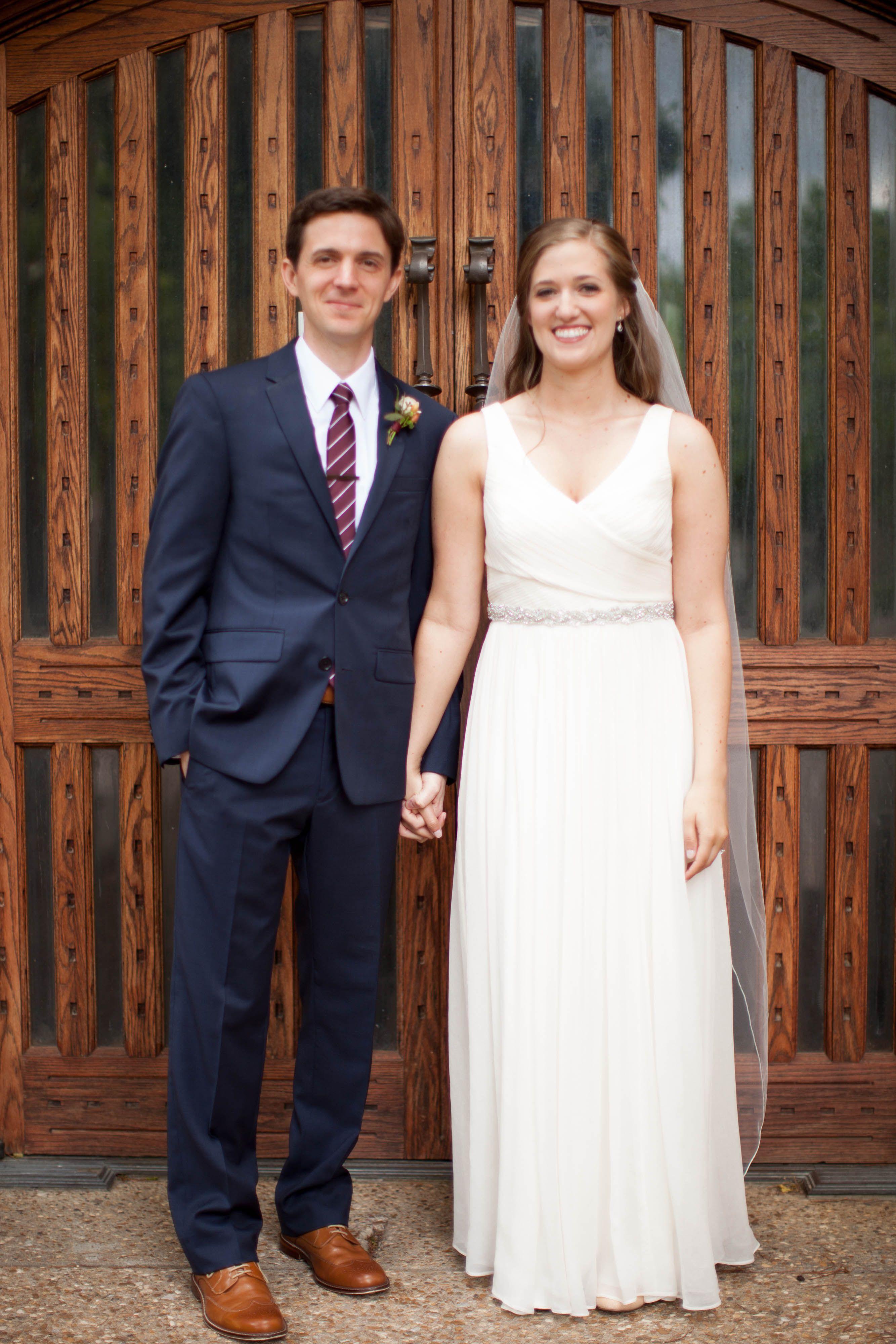 Bride and groom Inspiração