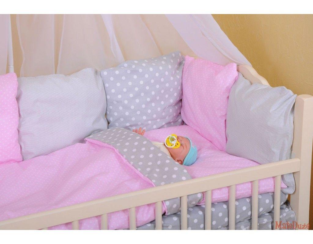 Posciel 100x135cm Poszewki Ochraniacz Modulowy 5550840910 Oficjalne Archiwum Allegro Toddler Bed Bed Furniture