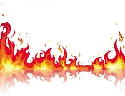 flames flame clip art free free clipart images 5 tatto pinterest rh pinterest com calgary flames clip art free free flame clip art images