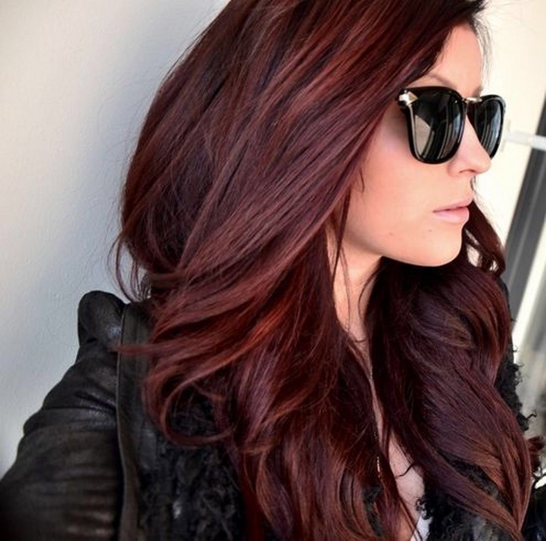 Pin by Maddy Skye on Hair for Colors  Pinterest