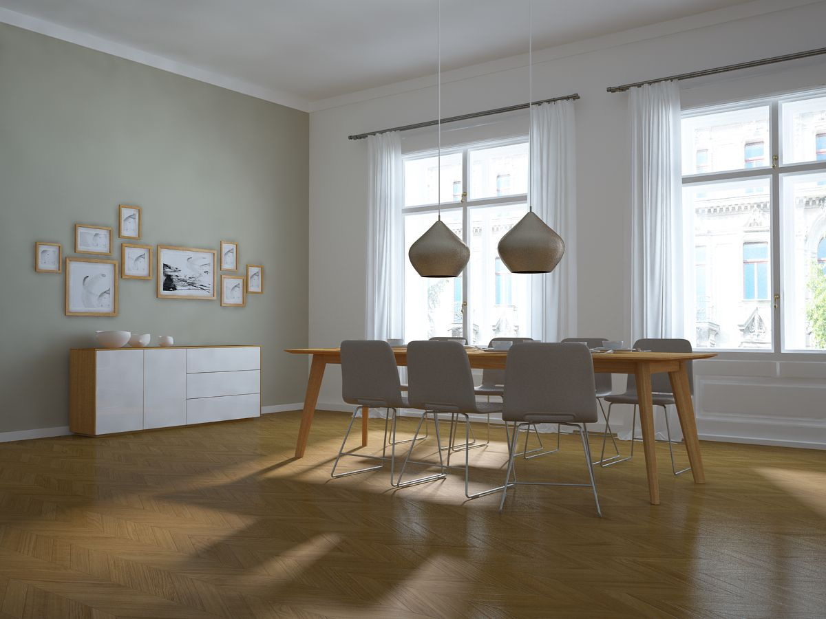 11 best Esszimmer / Wohnzimmer images on Pinterest