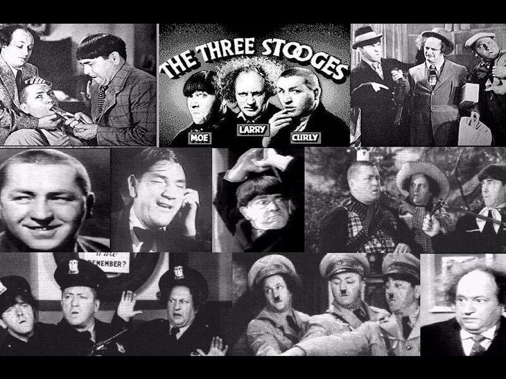 The Three Stooges The Three Stooges The Stooges Famous