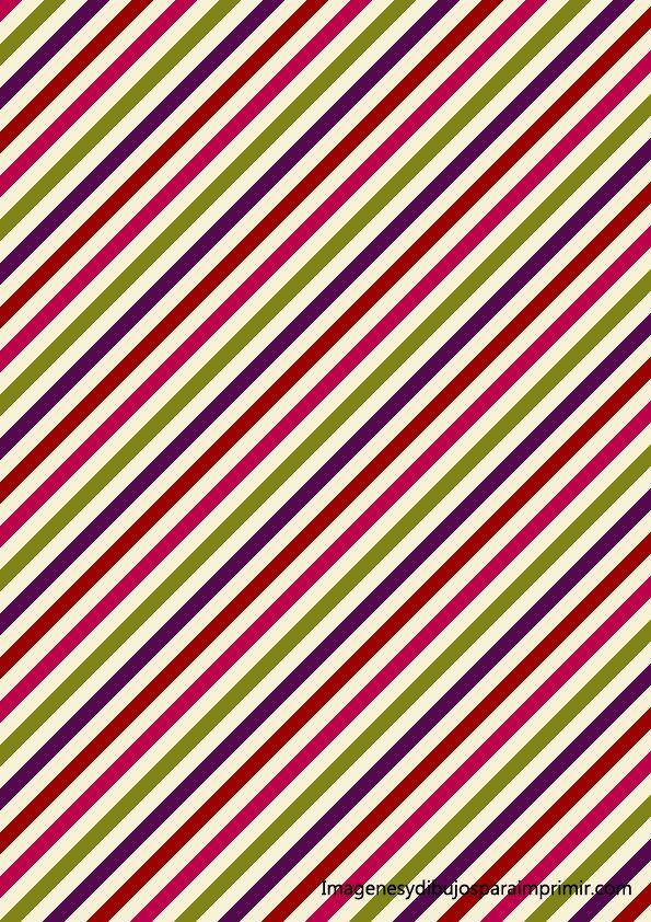 listas divertidas de navidad | Digi paper by Terpsichore | Pinterest ...