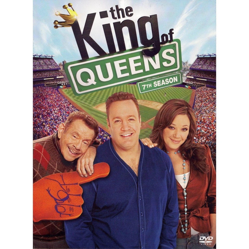 The King of Queens: 7th Season [3 Discs] | Products