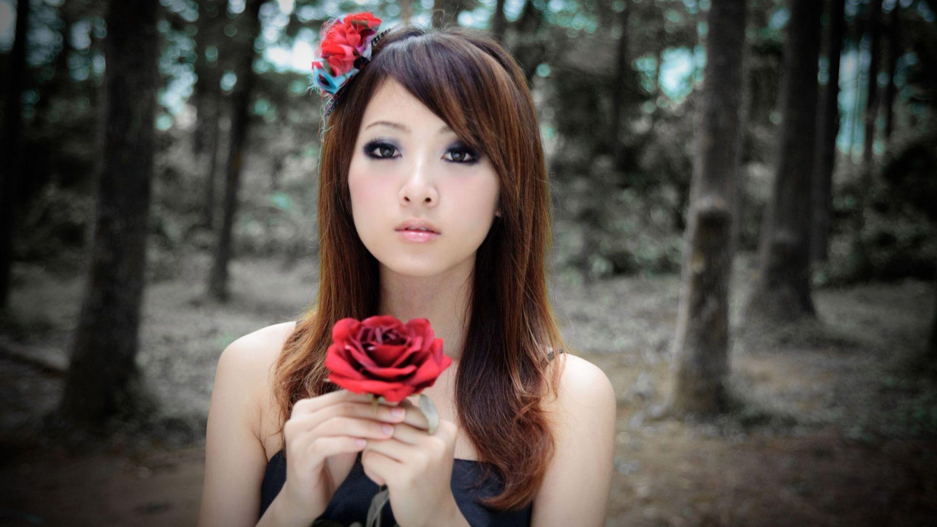 Korean Girl Wallpapers Apk Korean Girl Wallpapers Impremedia Net
