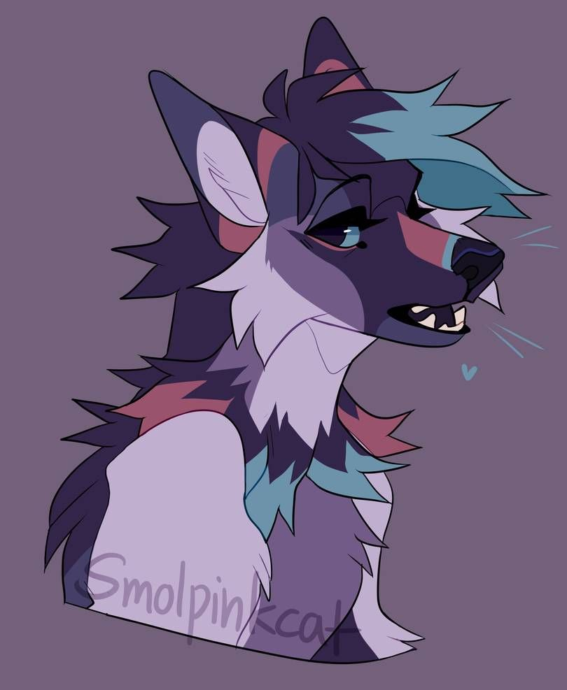 Thats A Good Dog By Sweet N Treat Furry Art Anthro Furry Furry Drawing