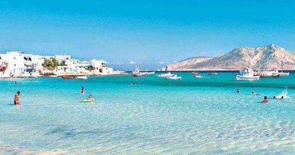 Liked on Pinterest Koufonisia Cyclades Greece Mediterranean