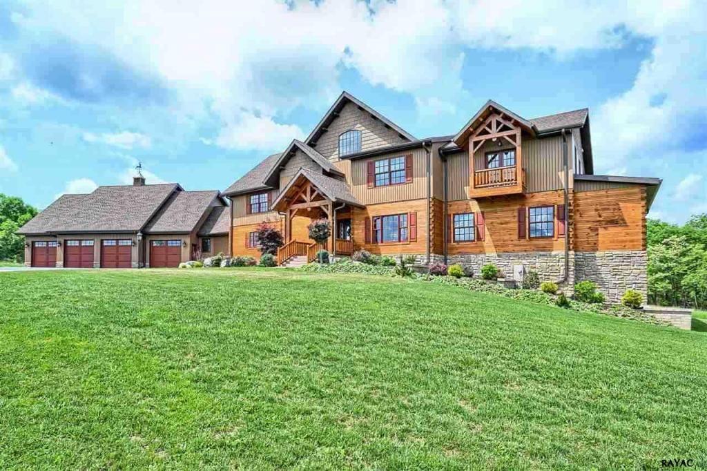Thaddeus Smyser with Berkshire Hathaway Homesale Realty: 115 KNORR RD, GETTYSBURG, PA 17325 | homesale.com | MLS ID 21600025