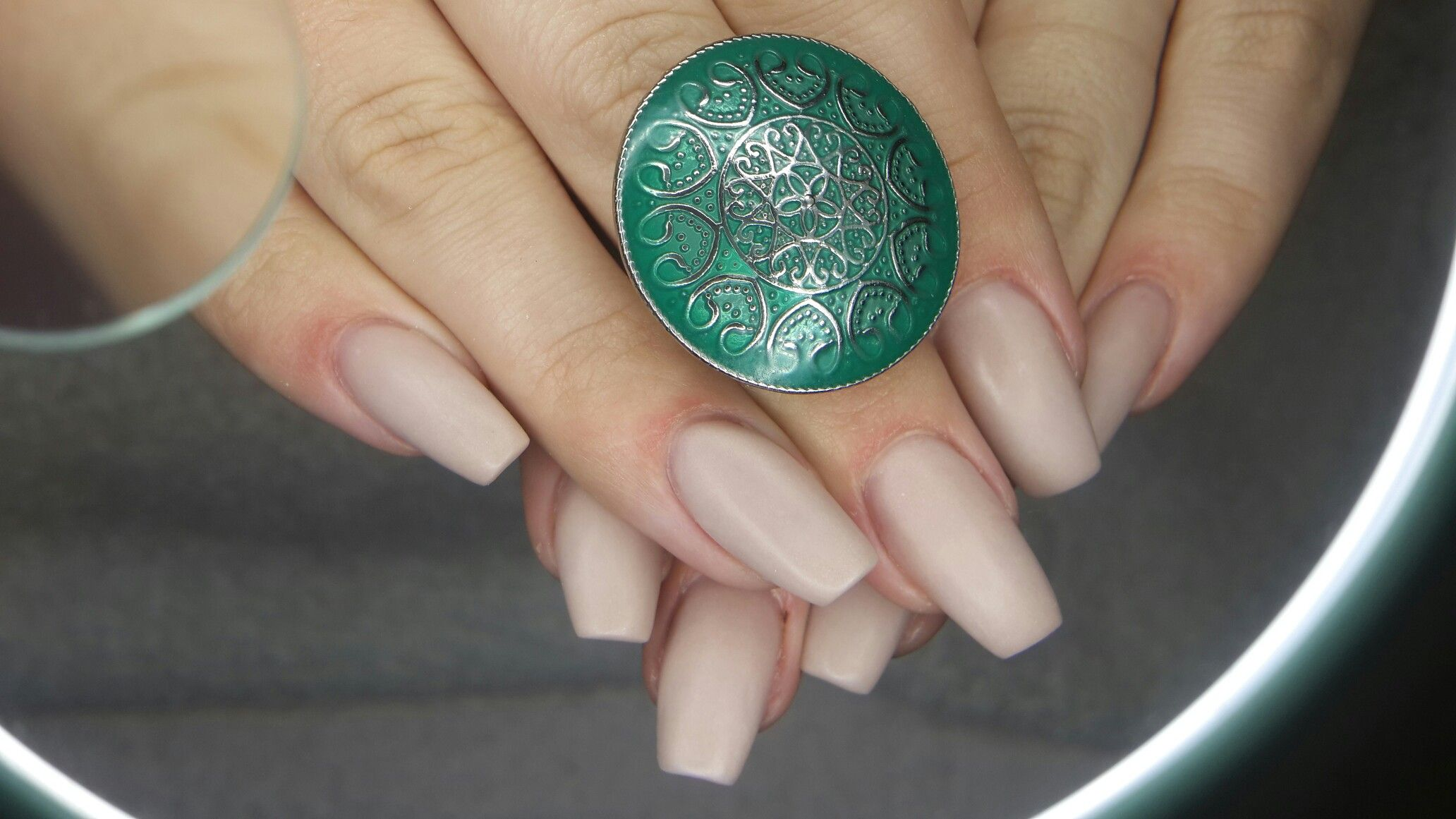 Flawless Acrylic Nails By Tammy Taylor Nails South-Africa www ...