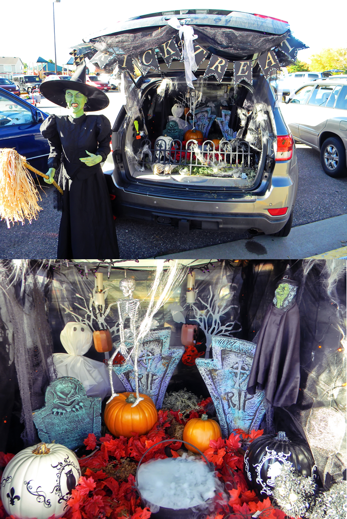 Trunk or Treat decor-Trunk or Treat decorating ideas-Trunk or Treat ideas- & Trunk or Treat decor-Trunk or Treat decorating ideas-Trunk or Treat ...
